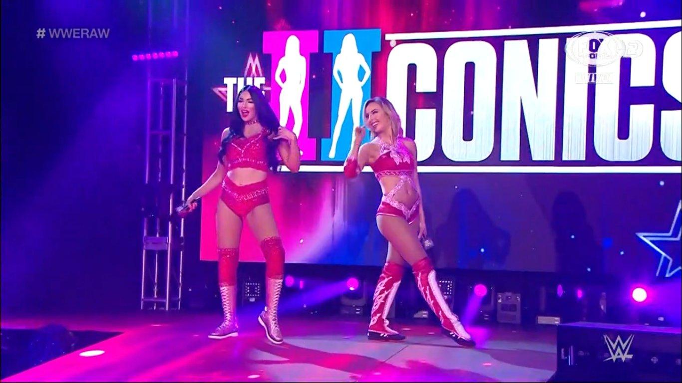 WWE RAW (11 de mayo 2020) | Resultados en vivo | Edge y Randy Orton regresan 24