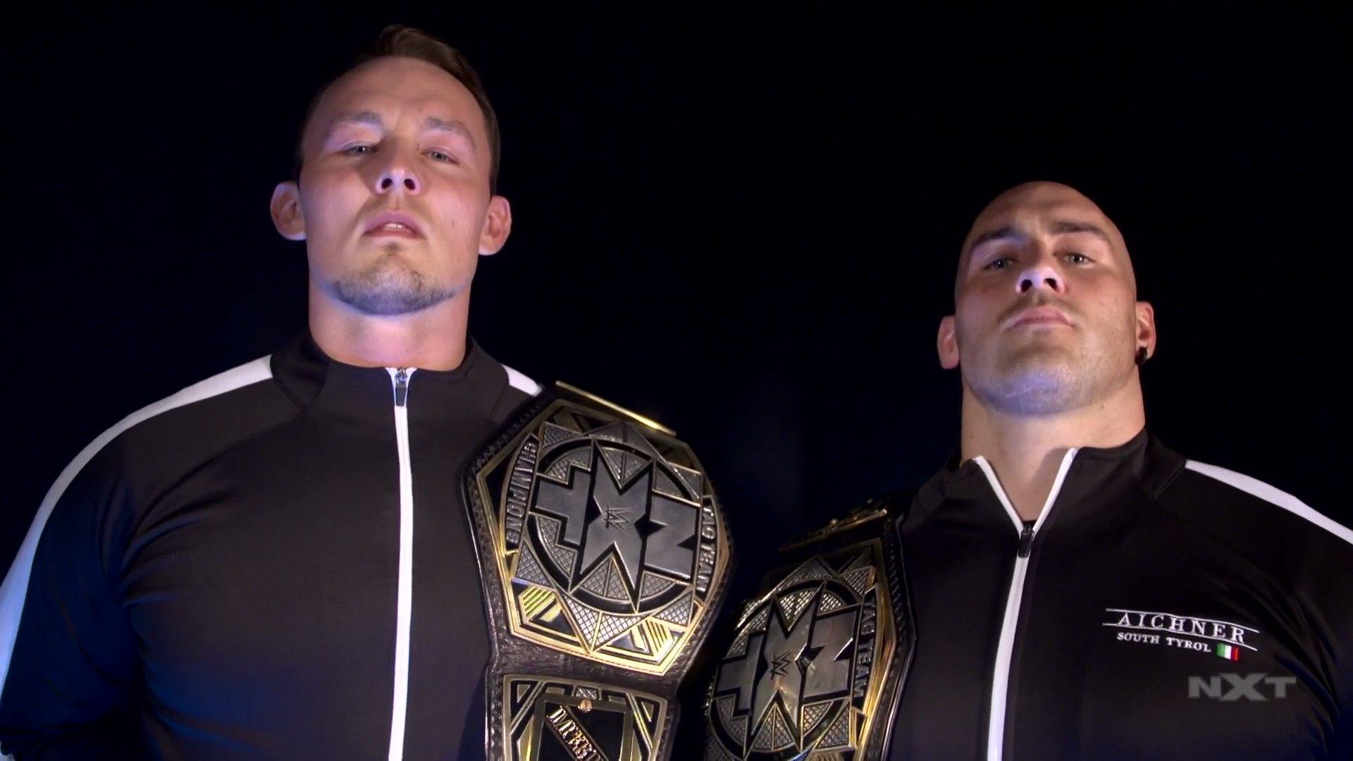 3 x 3: Lo mejor y lo peor de NXT (27 de mayo 2020) 3