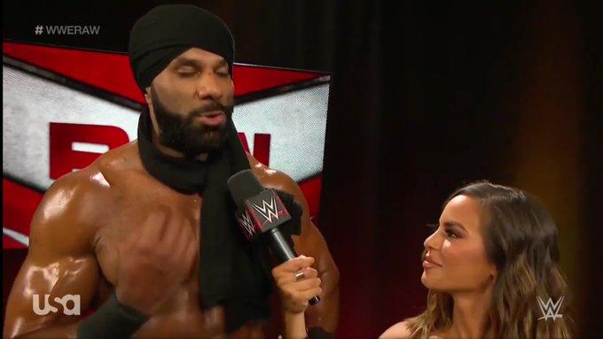 WWE RAW (11 de mayo 2020) | Resultados en vivo | Edge y Randy Orton regresan 33