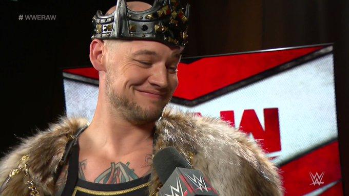 WWE RAW (11 de mayo 2020) | Resultados en vivo | Edge y Randy Orton regresan 50