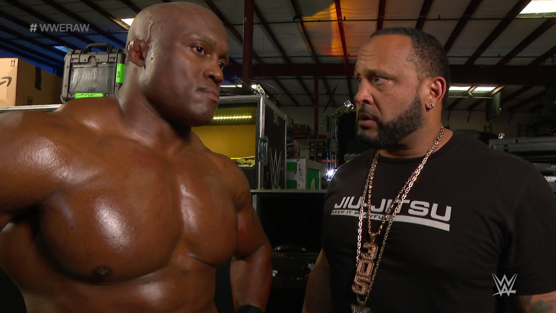 WWE RAW (11 de mayo 2020) | Resultados en vivo | Edge y Randy Orton regresan 22