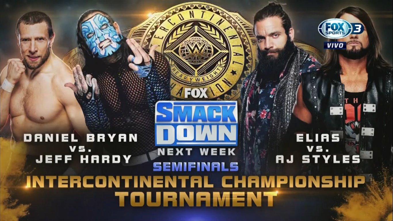 WWE SMACKDOWN (22 de mayo 2020) | Resultados en vivo | Duelo de campeonas 14