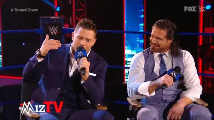WWE SMACKDOWN (15 de mayo 2020) | Resultados en vivo | Otis, Mr. Money in the Bank 2