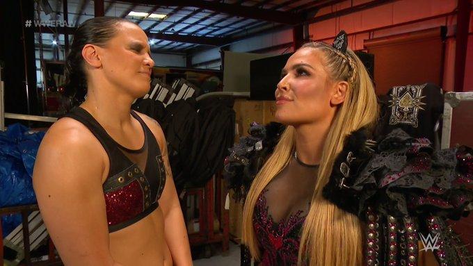 WWE RAW (11 de mayo 2020) | Resultados en vivo | Edge y Randy Orton regresan 46