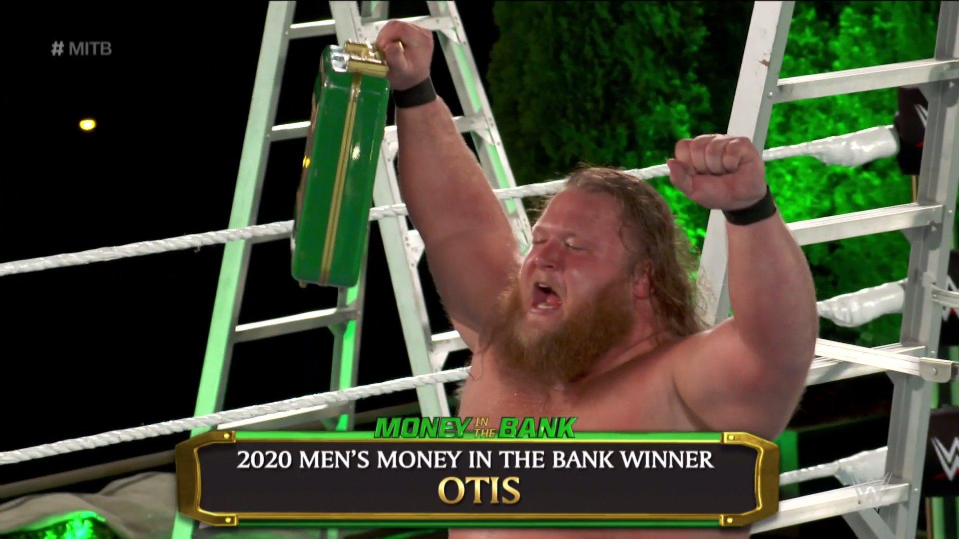 WWE Money in the Bank 2020 | Resultados en vivo | En busca del maletín 52