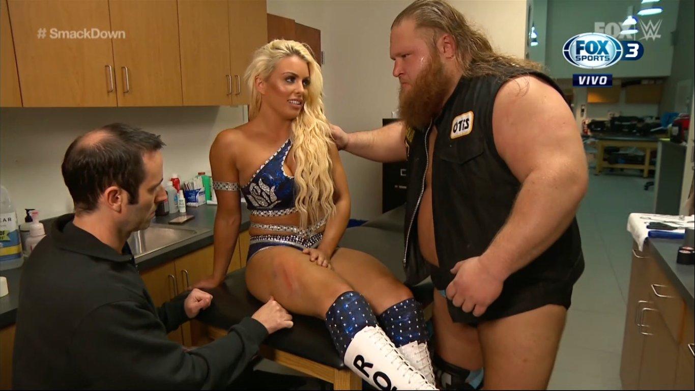 SmackDown 1 de mayo 2020