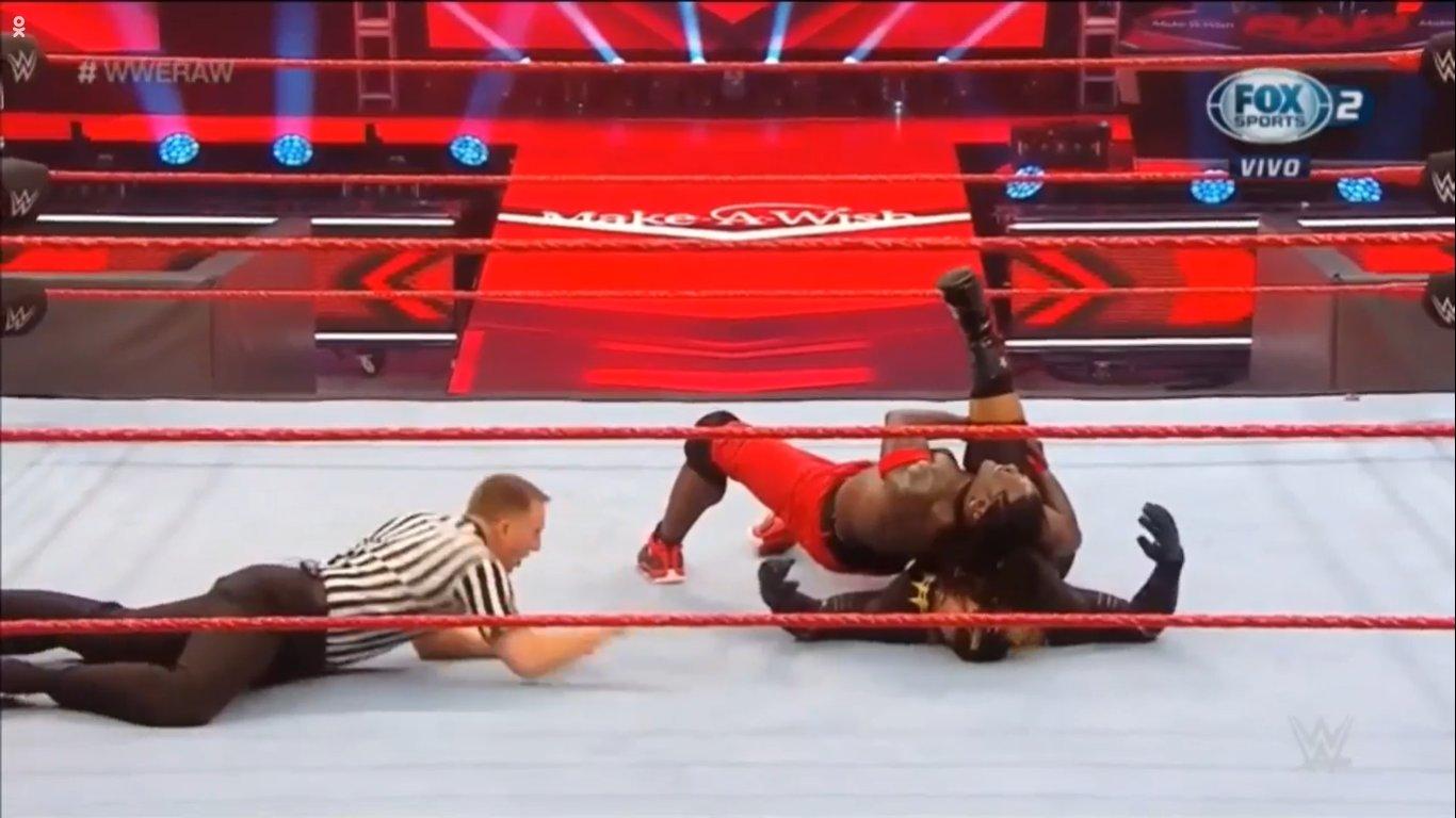WWE RAW (11 de mayo 2020) | Resultados en vivo | Edge y Randy Orton regresan 31