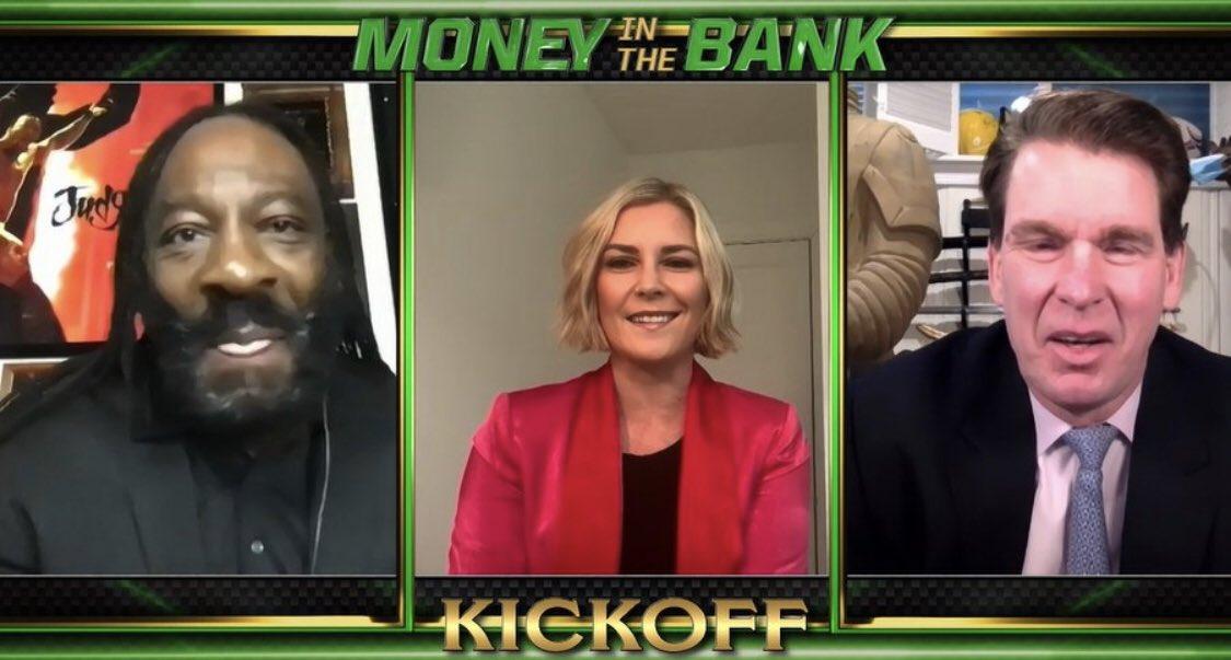 WWE Money in the Bank 2020 | Resultados en vivo | En busca del maletín 12