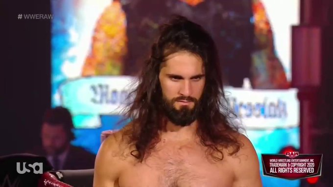 WWE RAW (11 de mayo 2020) | Resultados en vivo | Edge y Randy Orton regresan 36