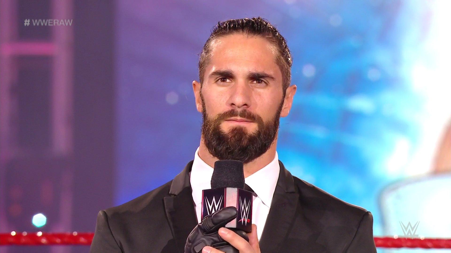 WWE RAW (18 de mayo 2020) | Resultados en vivo | King Corbin viene por Drew McIntyre 4