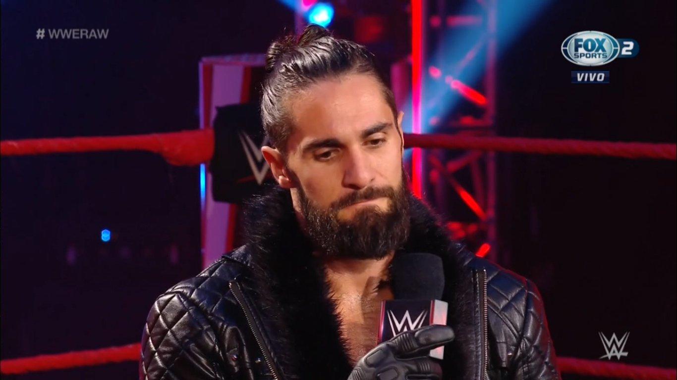 Raw 4 de mayo 2020