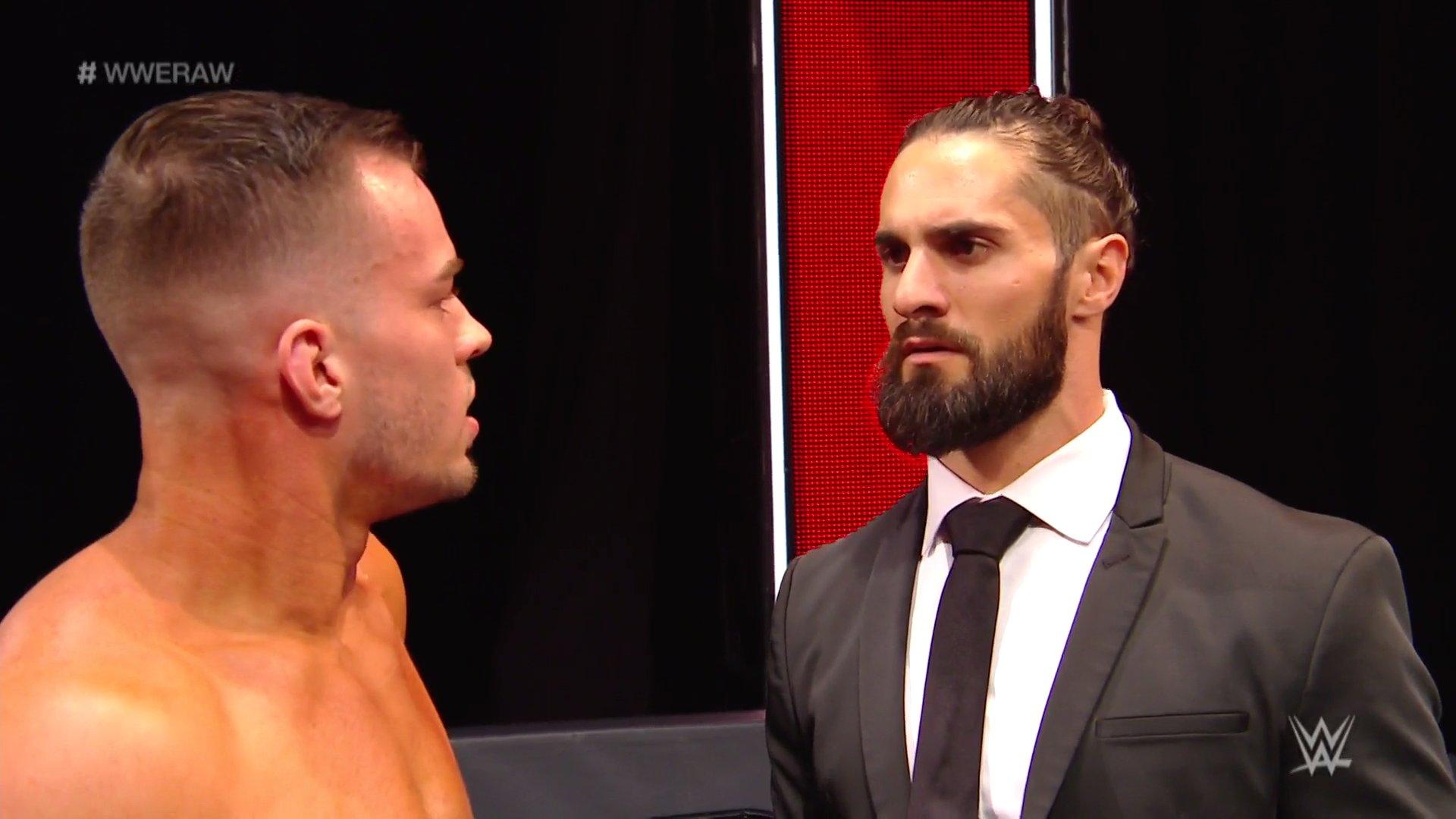WWE RAW (18 de mayo 2020) | Resultados en vivo | King Corbin viene por Drew McIntyre 26