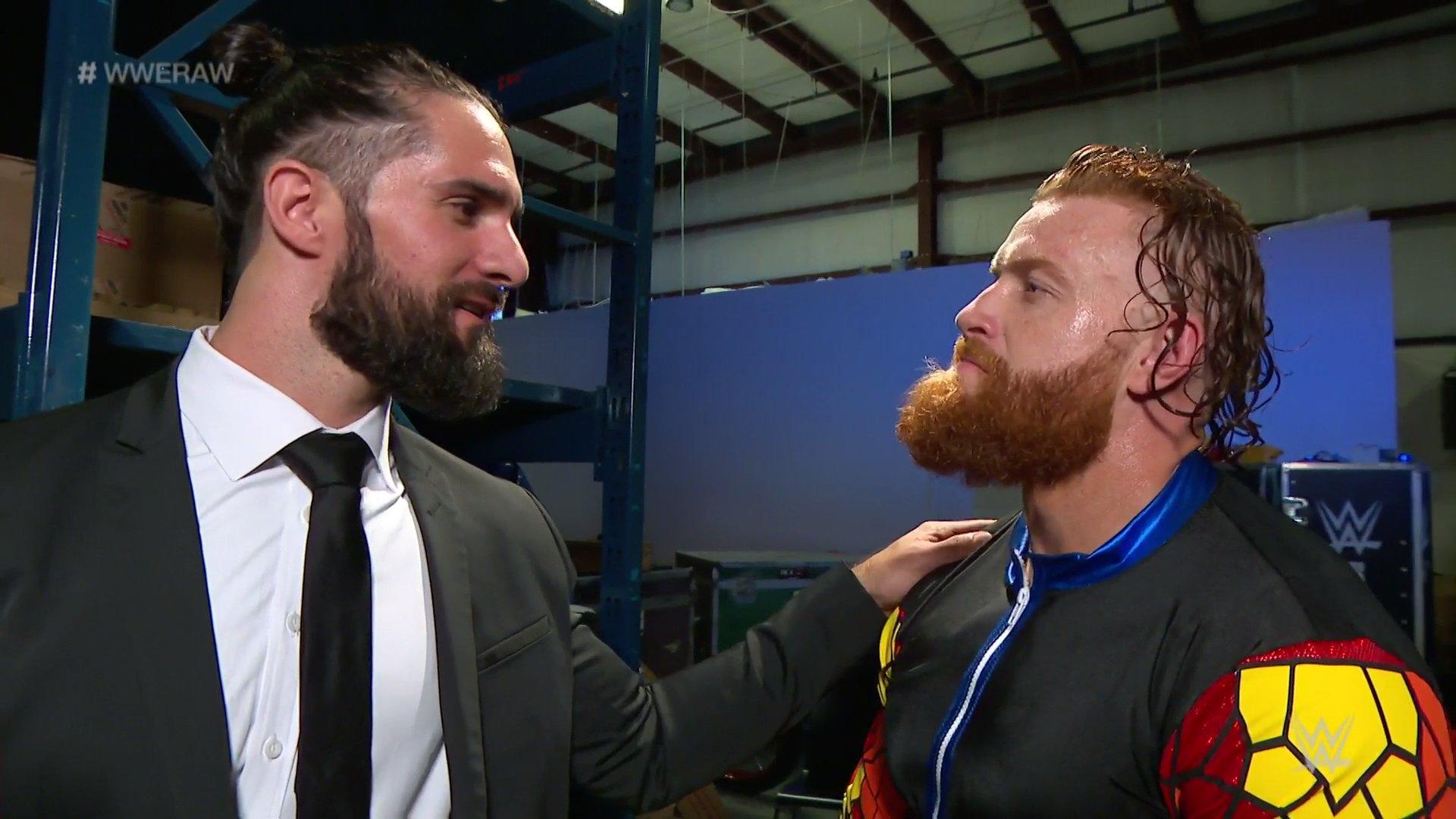 WWE RAW (18 de mayo 2020) | Resultados en vivo | King Corbin viene por Drew McIntyre 3