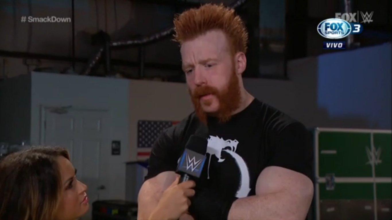SmackDown 29 de mayo 2020