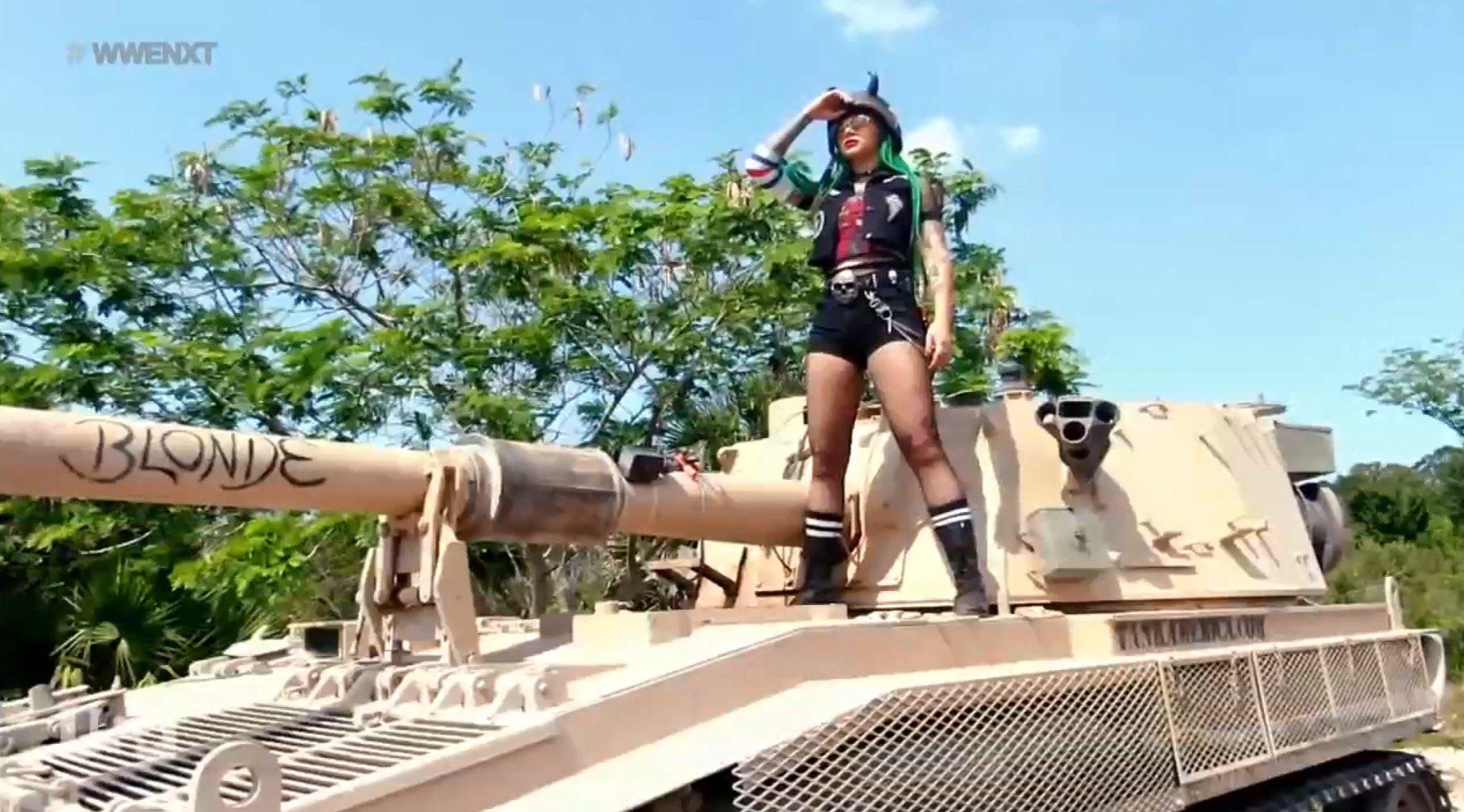 3 x 3: Lo mejor y lo peor de NXT (20 de mayo 2020) 1