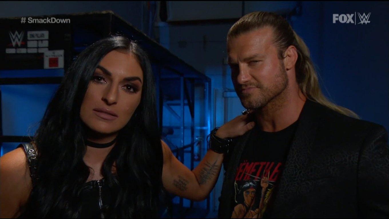 WWE SMACKDOWN (15 de mayo 2020) | Resultados en vivo | Otis, Mr. Money in the Bank 12
