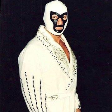 Fallece Mr. Wrestling 2
