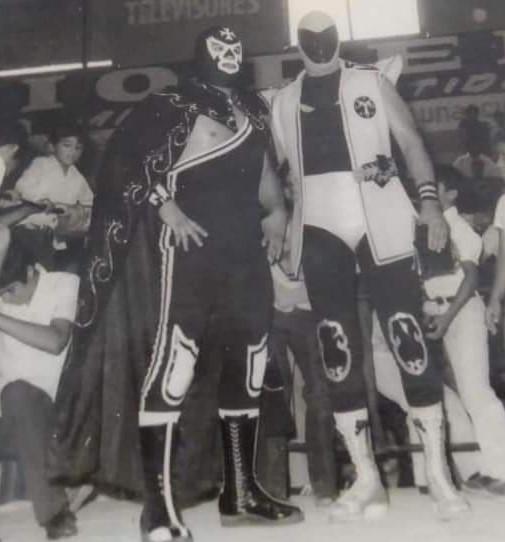 Otra semana fatídica en la lucha libre mexicana