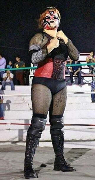 Otra semana fatídica en la lucha libre mexicana:
