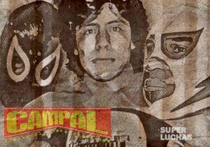 Campal El Impala Black Man II