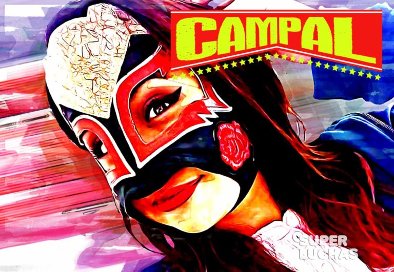 Campal Lady Black