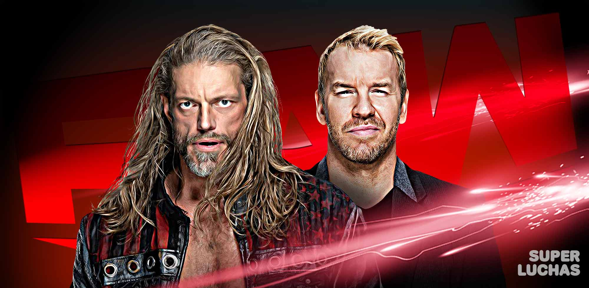 WWE RAW 8 de junio 2020