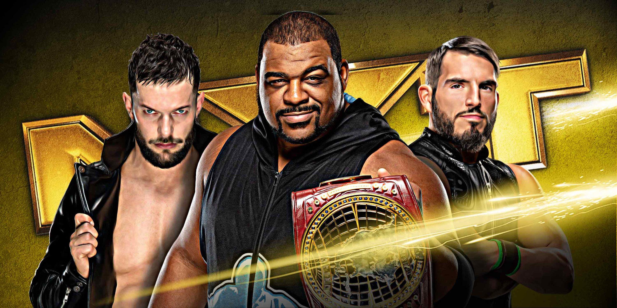 NXT 24 de junio 2020