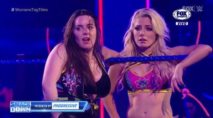 WWE SMACKDOWN (5 de junio 2020) | RESULTADOS EN VIVO | Jeff Hardy expone su caso 19