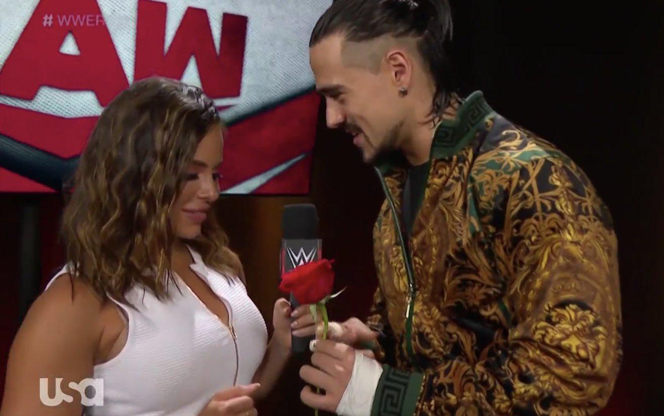 WWE RAW (1 de junio 2020) | Resultados en vivo | El retiro de Rey Mysterio 7