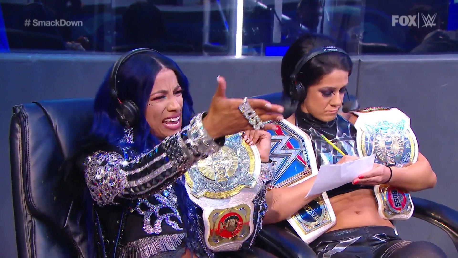WWE SMACKDOWN (19 de junio 2020)   Resultados en vivo   El debut de Matt Riddle 9