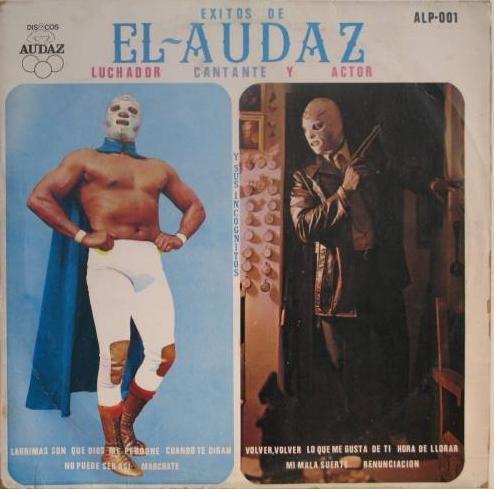 Fallece El Audaz