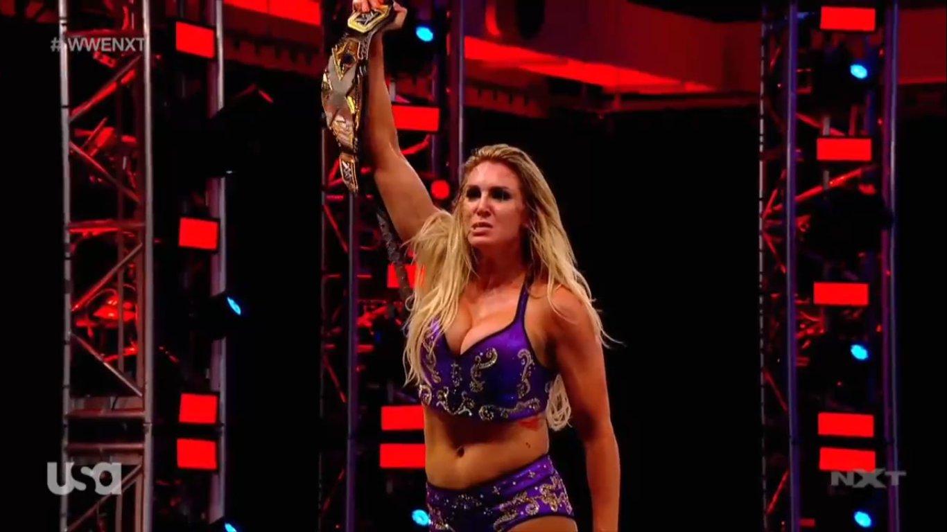 NXT (3 de junio 2020)   Resultados en vivo   Hijo del Fantasma vs. Drake Maverick 16