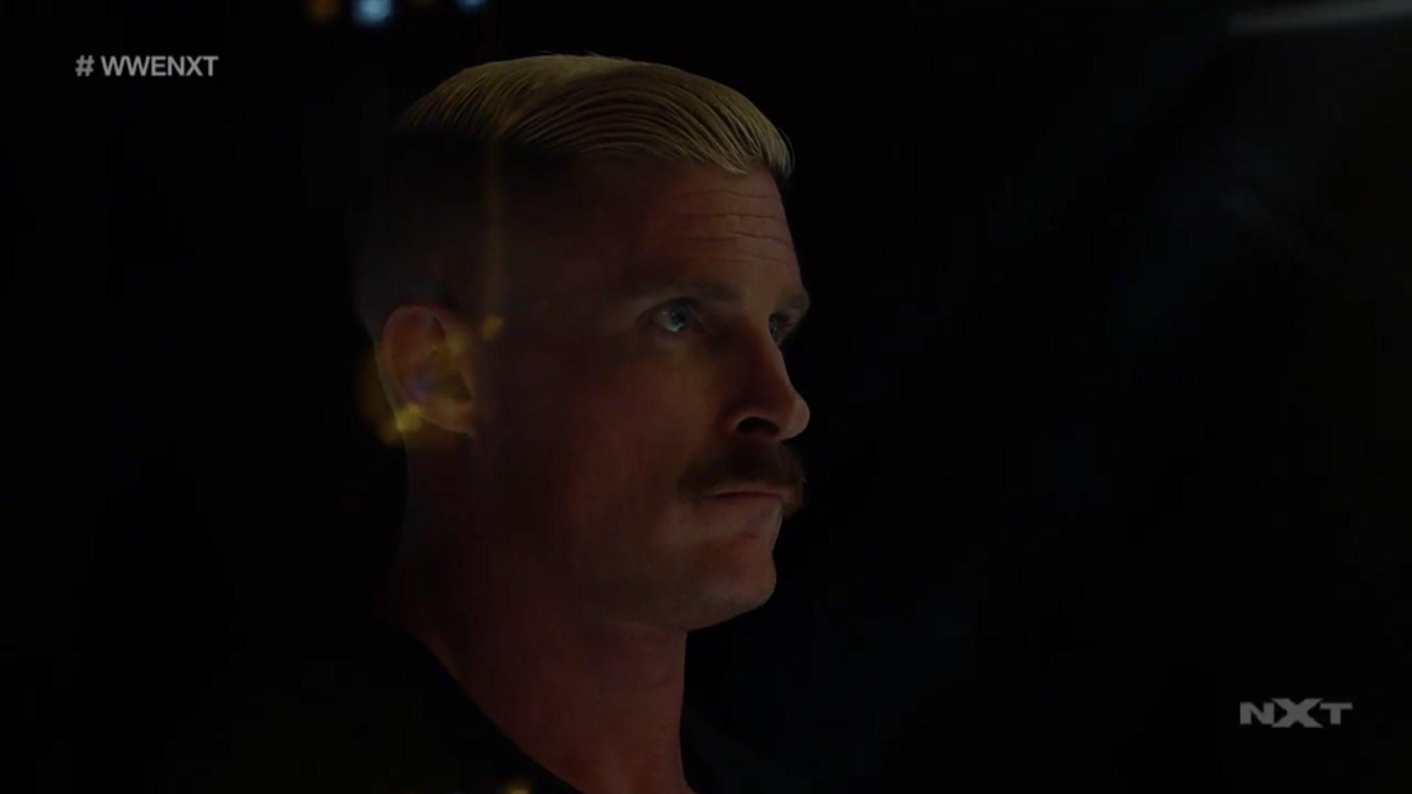 NXT (10 de junio 2020) | Resultados en vivo | Adam Cole vs. Dexter Lumis 21