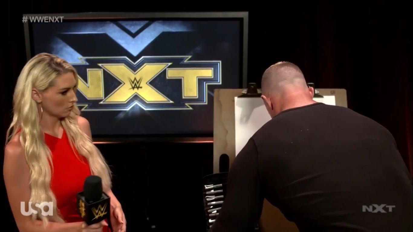 NXT (3 de junio 2020)   Resultados en vivo   Hijo del Fantasma vs. Drake Maverick 5