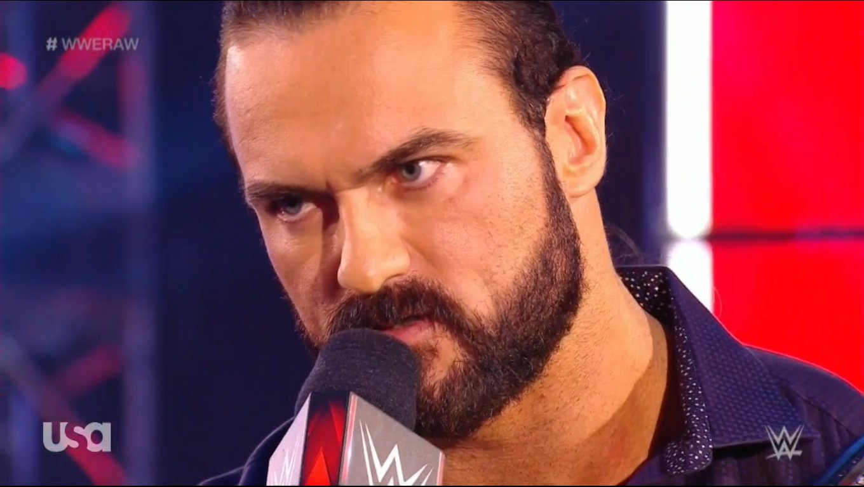 WWE RAW (22 de junio 2020) | Resultados en vivo | Edición de campeonato 2