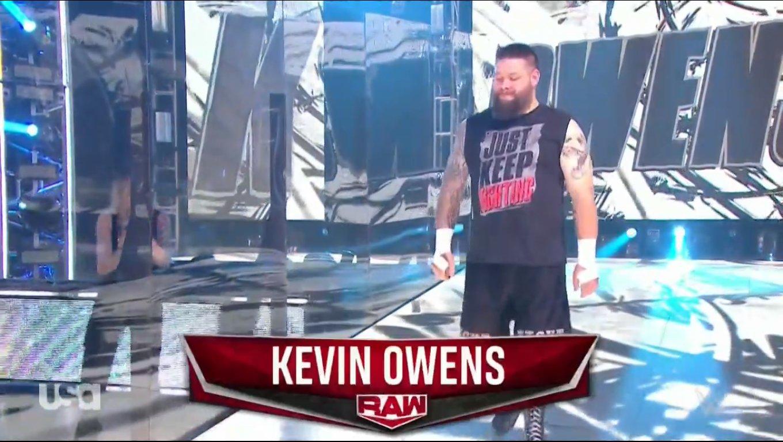 WWE RAW (1 de junio 2020) | Resultados en vivo | El retiro de Rey Mysterio 11