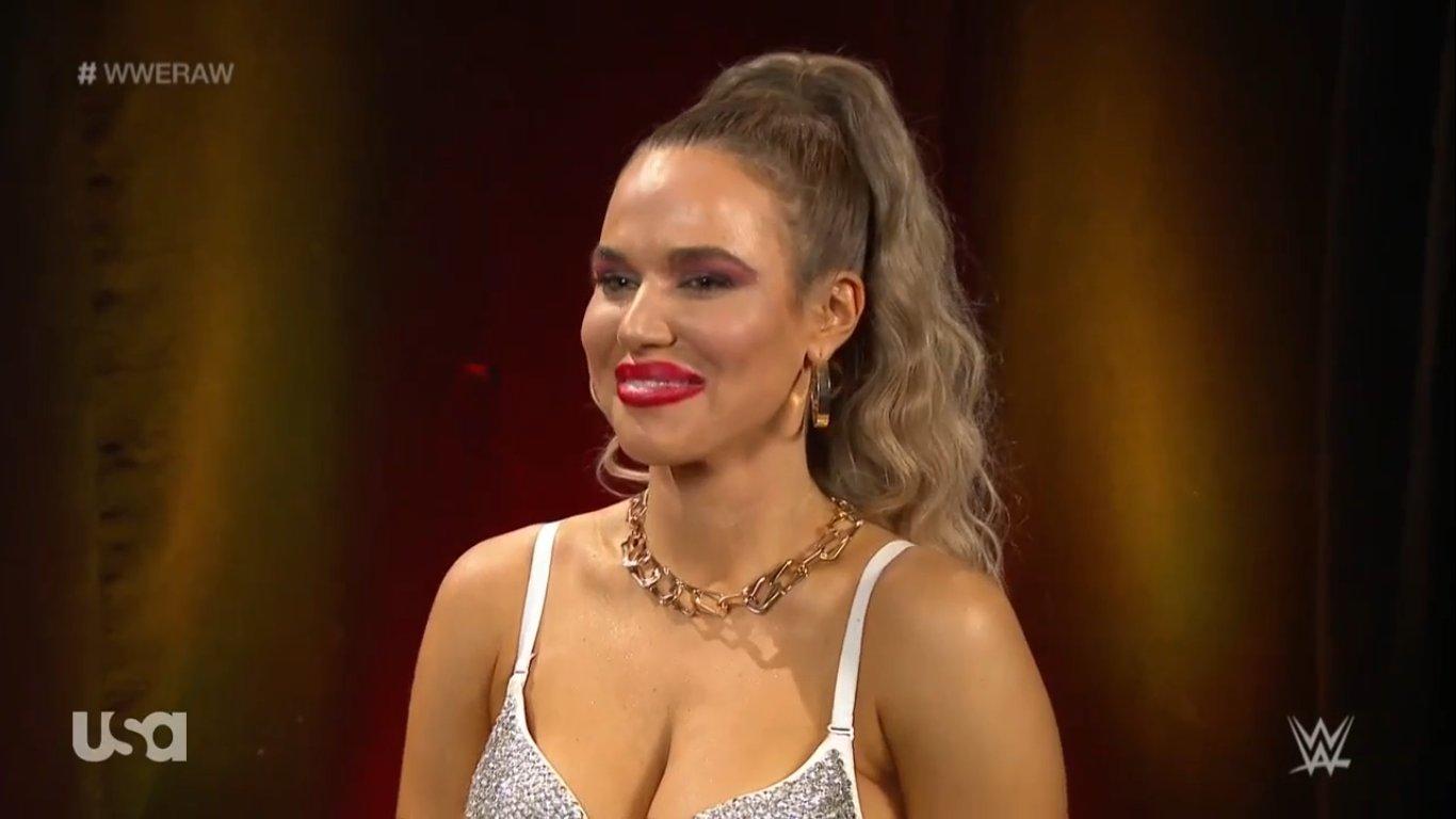 WWE RAW (1 de junio 2020) | Resultados en vivo | El retiro de Rey Mysterio 24