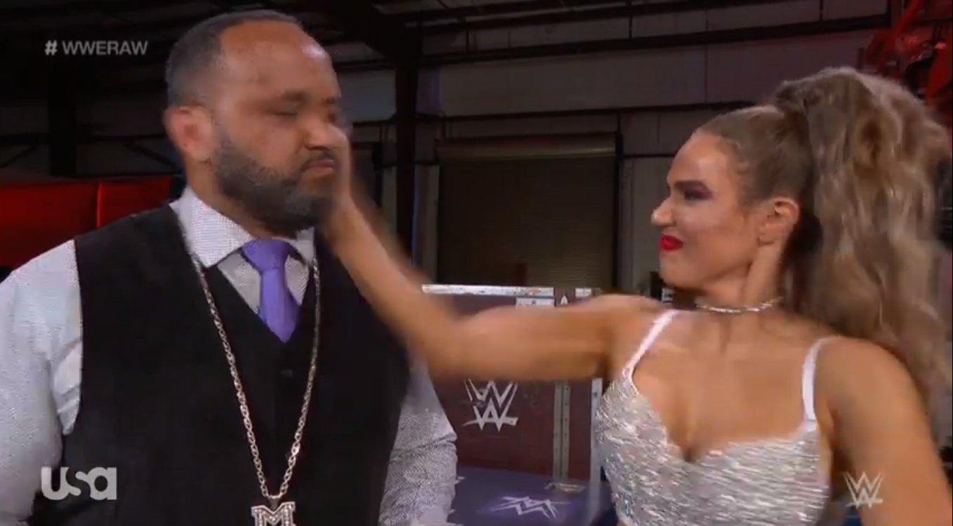 WWE RAW (1 de junio 2020) | Resultados en vivo | El retiro de Rey Mysterio 9