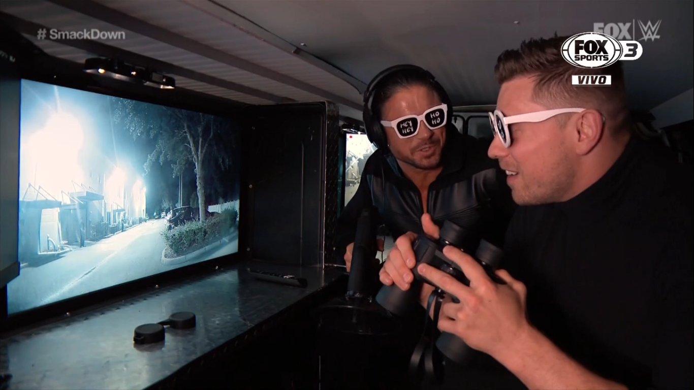 WWE SMACKDOWN (5 de junio 2020) | RESULTADOS EN VIVO | Jeff Hardy expone su caso 6