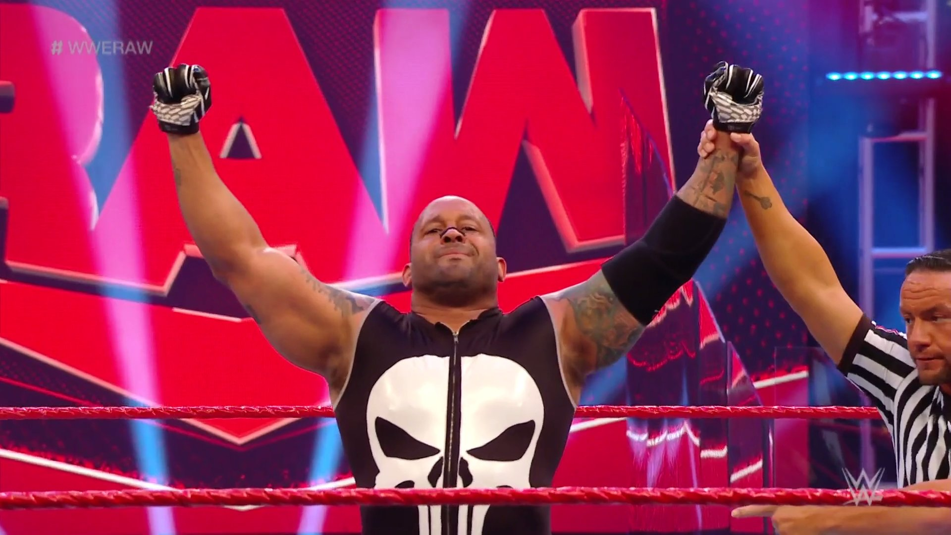 WWE RAW (June 29, 2020) | Live results | Contract signing for Extreme Rules 22