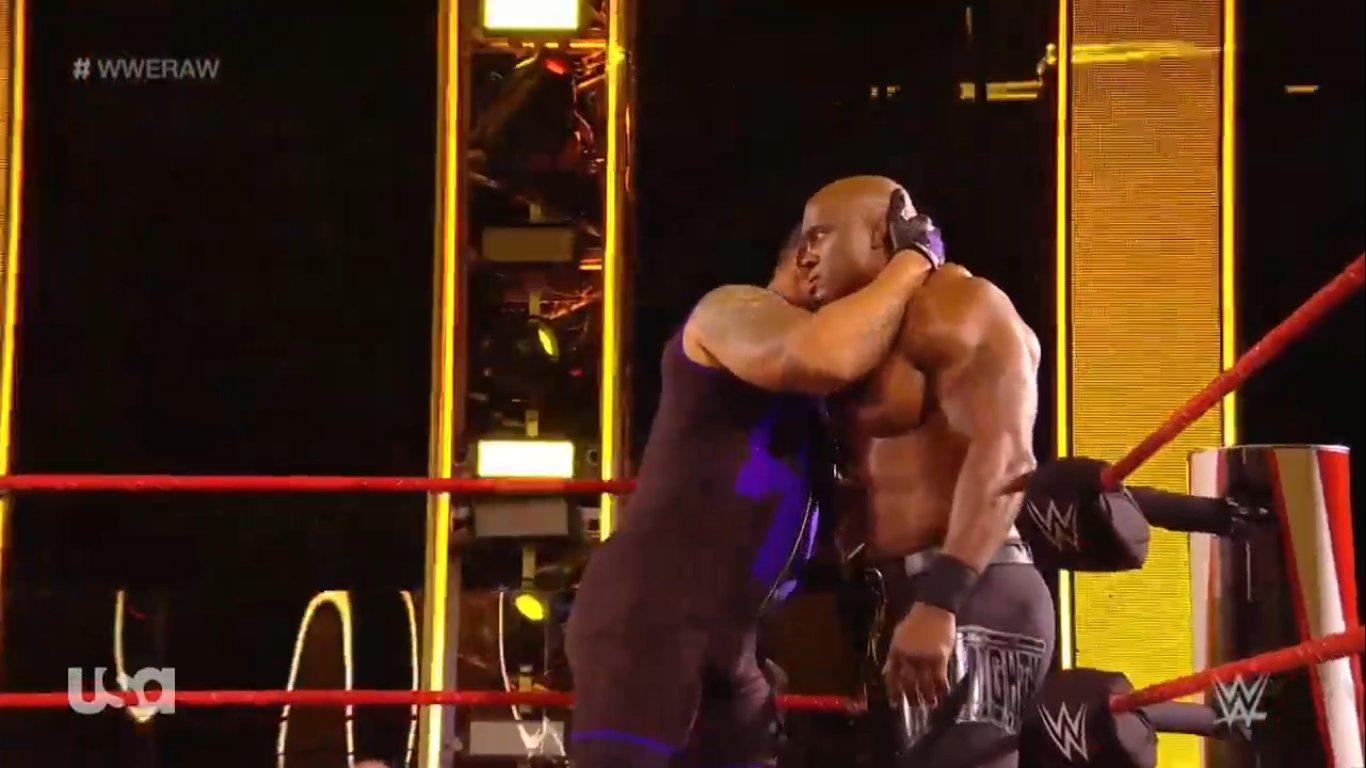 WWE RAW (1 de junio 2020) | Resultados en vivo | El retiro de Rey Mysterio 25