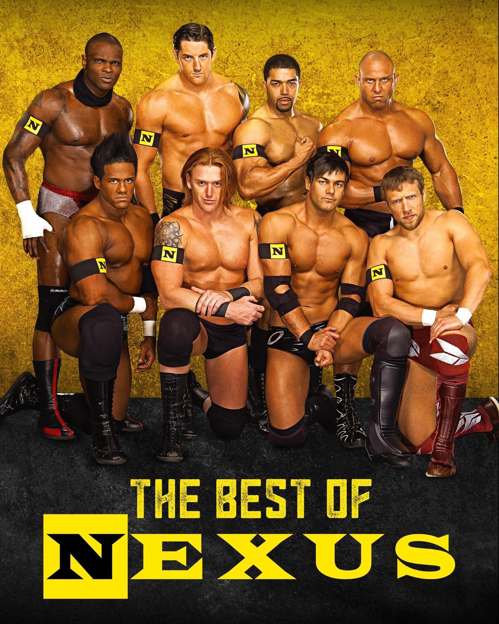 Debut de The Nexus