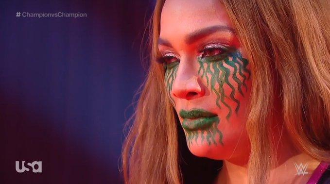 WWE RAW (1 de junio 2020) | Resultados en vivo | El retiro de Rey Mysterio 23
