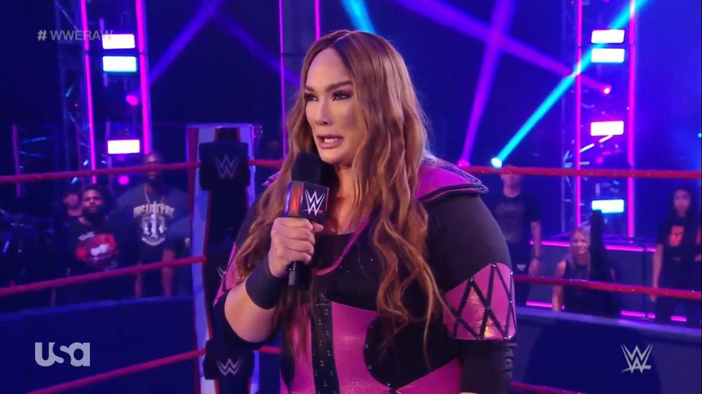 WWE RAW (1 de junio 2020) | Resultados en vivo | El retiro de Rey Mysterio 18