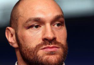 Tyson Fury no quiere pelear sin público 2