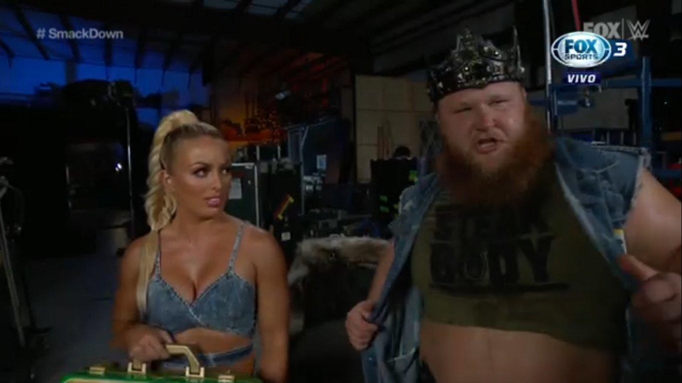 WWE SMACKDOWN (5 de junio 2020) | RESULTADOS EN VIVO | Jeff Hardy expone su caso 3