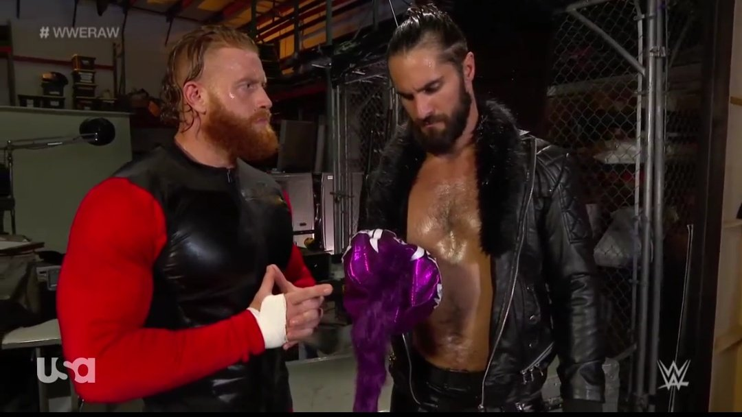 WWE RAW (June 29, 2020) | Live results | Contract signing for Extreme Rules 11