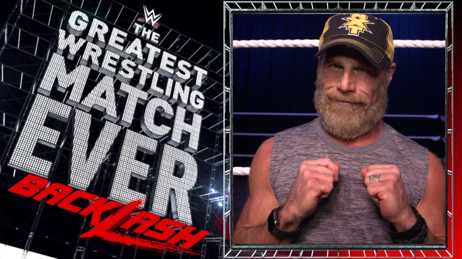 WWE RAW (1 de junio 2020) | Resultados en vivo | El retiro de Rey Mysterio 8