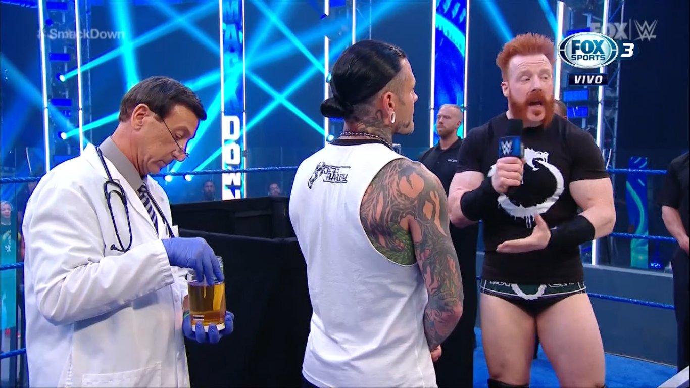 SmackDown 12 de junio 2020