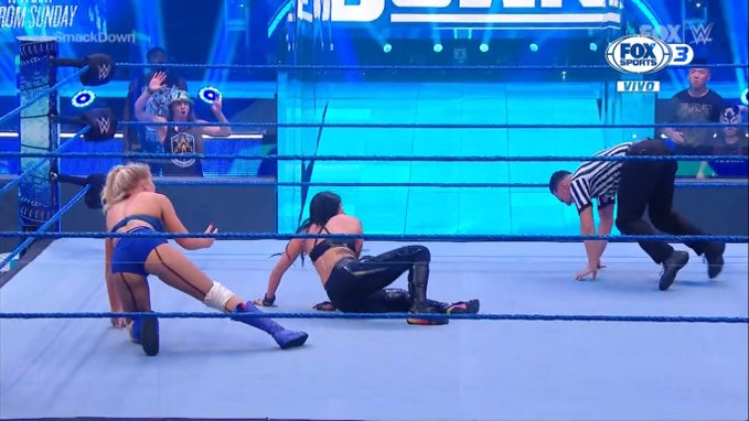 WWE SMACKDOWN (5 de junio 2020) | RESULTADOS EN VIVO | Jeff Hardy expone su caso 9